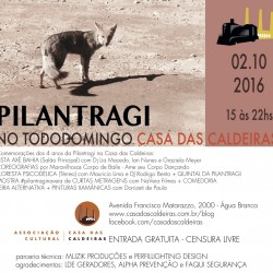 Pilantragi - 02.out