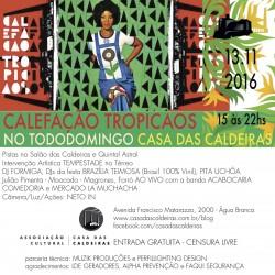 CALEFAÇÃO TROPICAOS 13.nov
