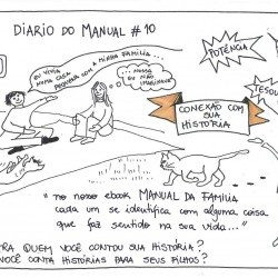 Diário do Manual #10