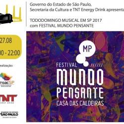 Festival Mundo Pensante