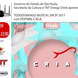 Festival C.R.I.A.