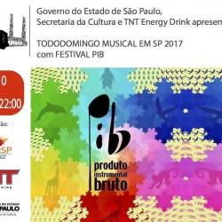 Festival PIB #10 - 08.10