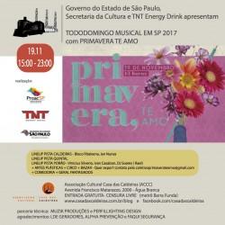PRIMAVERA TE AMO - 19.05