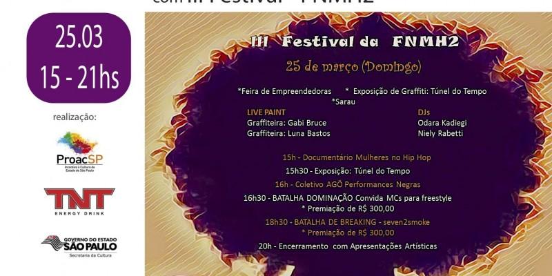 III Festival FNMH2 - 25.03
