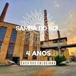 Samba do Sol 16.09