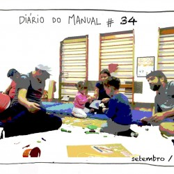Diário do Manual #34