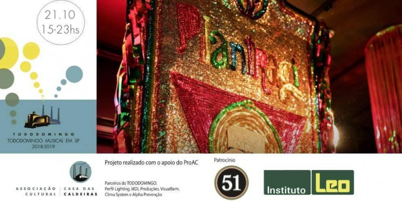 Grito de Carnaval 2019 - Pilantragi 21.10