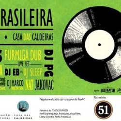 PICCO À BRASILEIRA - 14.10.2018