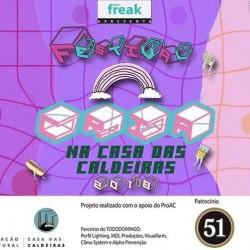 Festiva C.R.I.A. - 02.12.2018