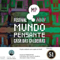 Festival Mundo Pensante 25.11