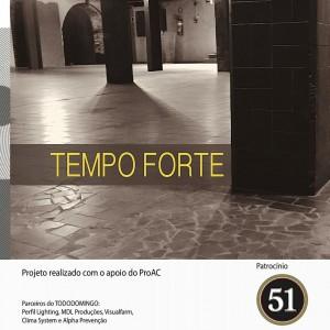 mostra TEMPO FORTE 18.11