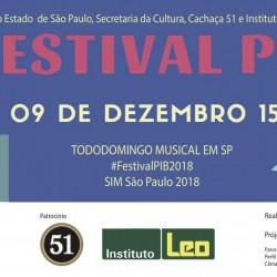 Festival P.I.B. - 09.12
