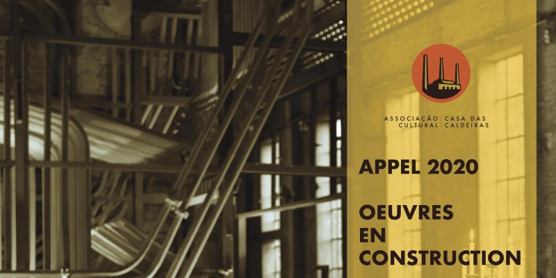 Oeuvres En Construction 2020