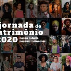 Jornada do Patrimônio de São Paulo 2020