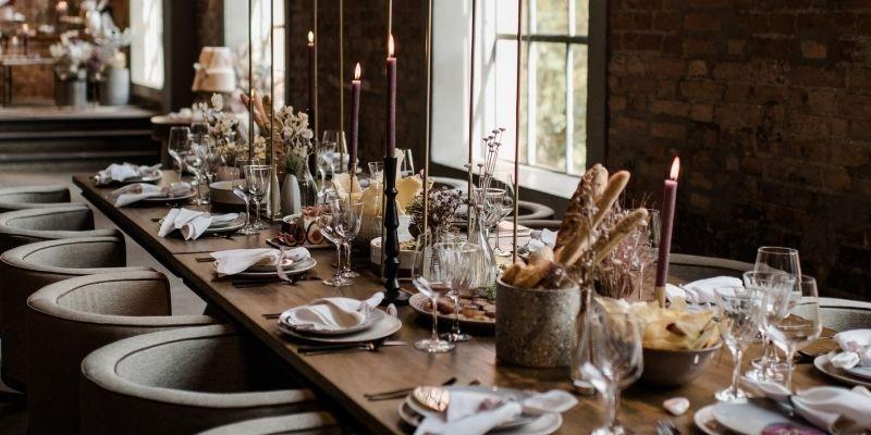 Mini Wedding: uma opção diferente para um casamento inesquecível