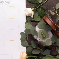 Checklist de casamento: serviços para casamento que você precisará contratar