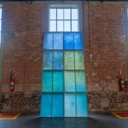 Mapeamentos #arquiteturas – Taís Cabral na Casa das Caldeiras