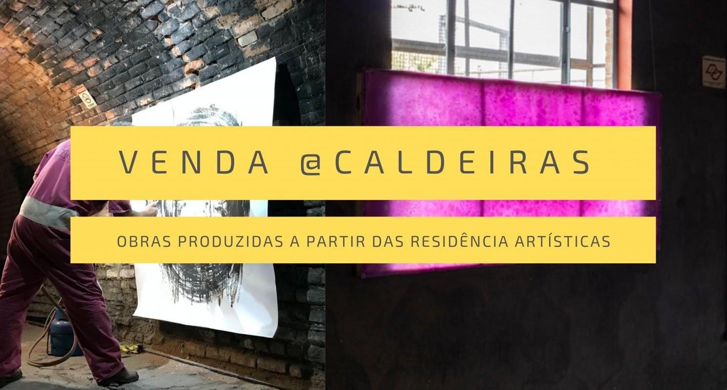 obras Tais Cabral e Leo Ceolin