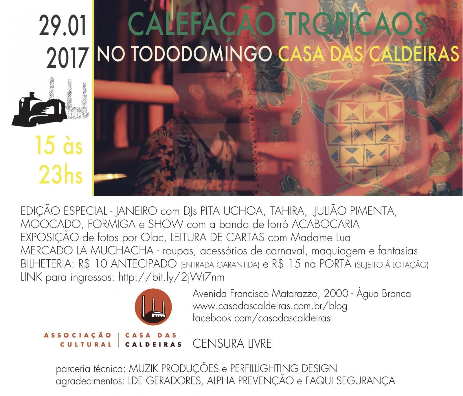 TODODOMINGO ESPECIAL - JAN 2017