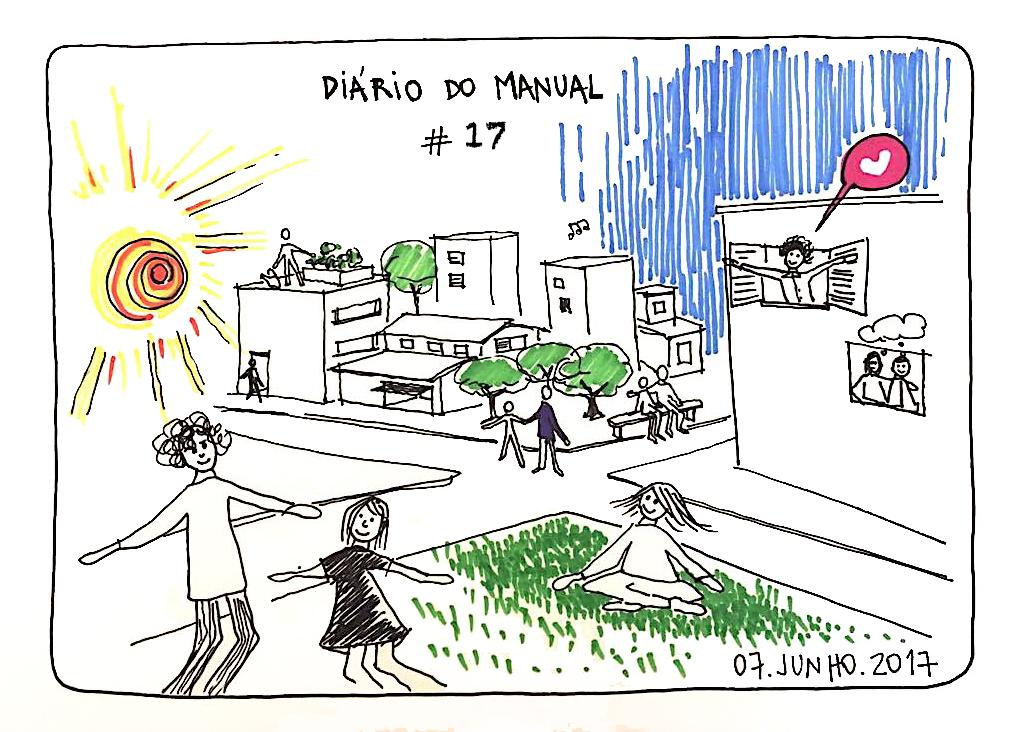 Diário do Manual #17
