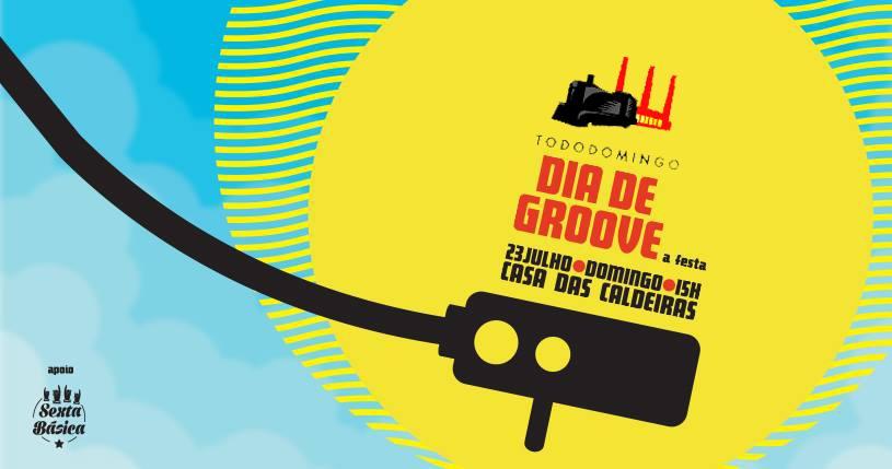 Dia de Groove