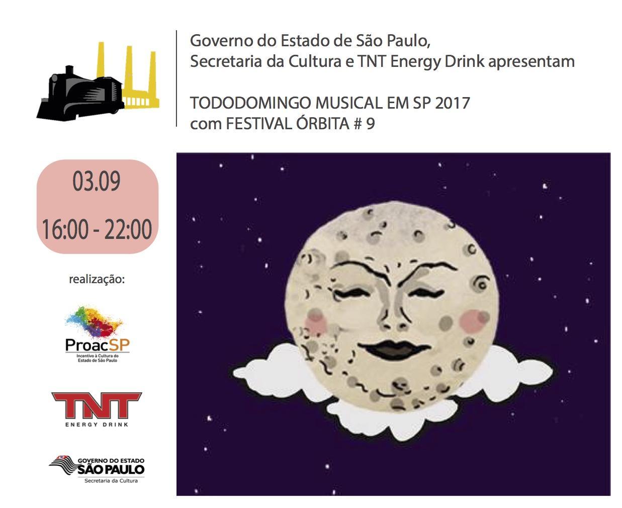 Festival ÓRBITA #9