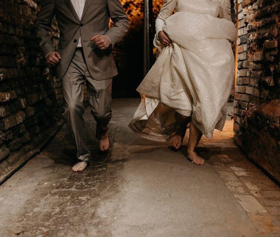 Elopement Wedding: você sabe o que é? Dicas para organizar o seu